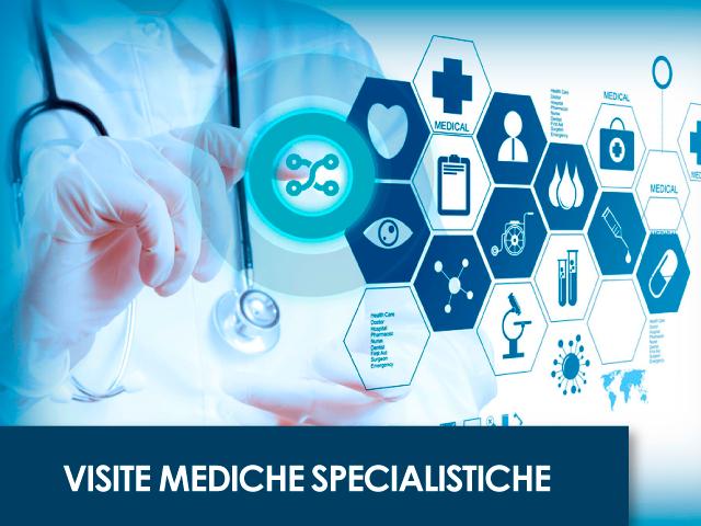 Visite mediche specialistiche a Conegliano: medici specializzati nelle più svariate branche della medicina, al servizio dei nostri pazienti