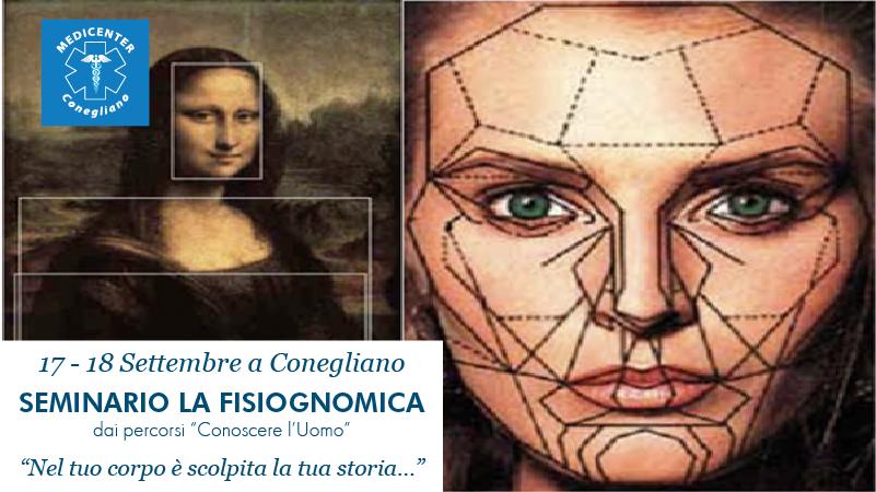 Seminario – La fisiognomica