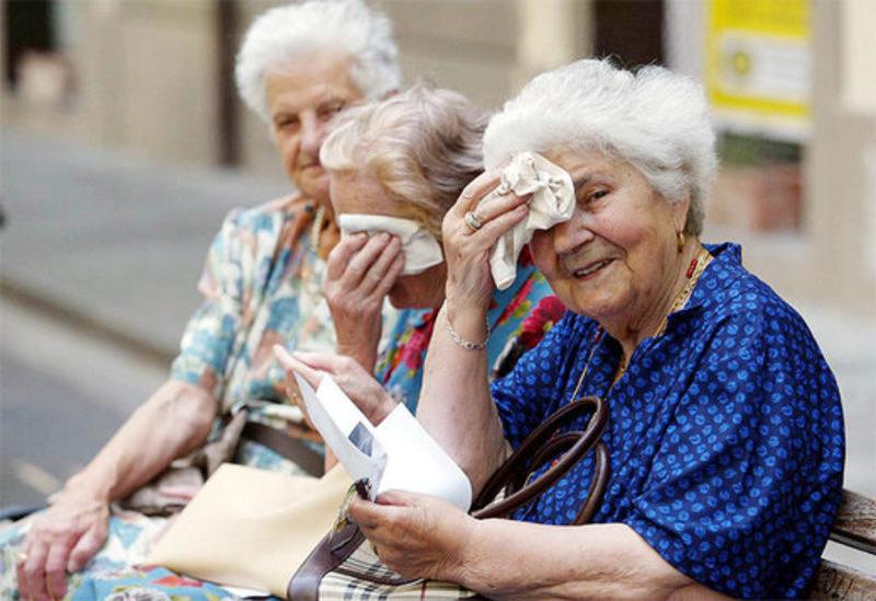 SOS Anziani: l'estate e il rischio depressione