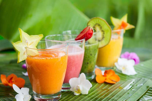 Frutta: Un toccasana per l'estate