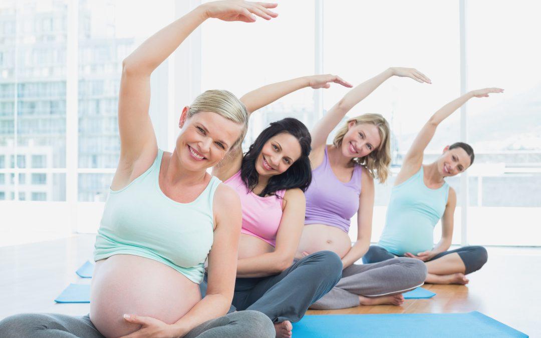 Yoga preparto: corso per donne incinte a Conegliano