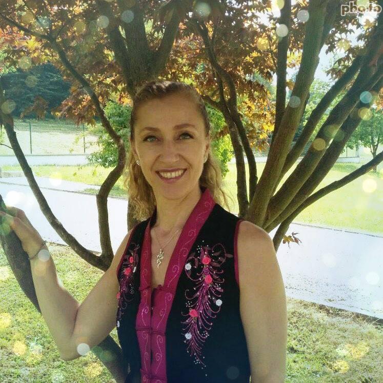 Lara Scariot - trattamenti olistici e tecniche di riequilibrio energetico
